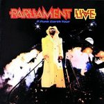 Parliament Live – P-Funk Earth Tour