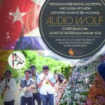 #GreatCause - Help Send Audio Wolf to Cuba
