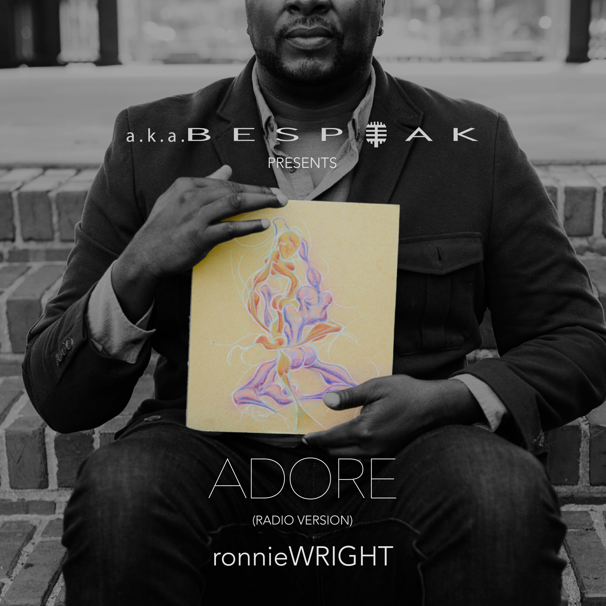 Ronnie-Wright-Adore-Single