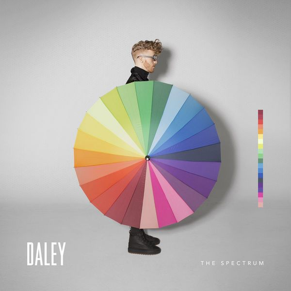 Daley-The-Spectrum