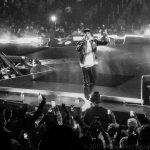 "Jay-Z ""Turns Up"" Atlanta On The 4:44 Tour!"