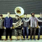"""#New Visuals: Lowdown Brass Band - """"Ghost Town"""""""