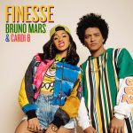 New Visuals: Bruno Mars feat. Cardi B Finesse (Remix) #GFMApproved