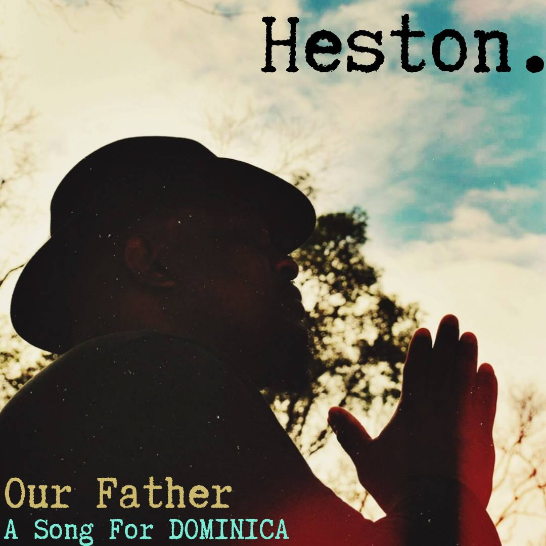 Heston_Our_Father
