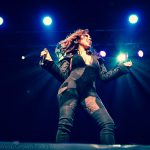 "Chante' Moore Gets Personal for ""Chronicles of Love"" Tour!"
