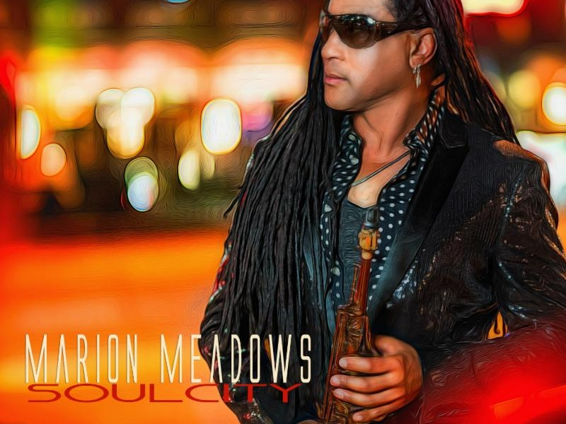 Marion_Meadows_Soul_City_Cover