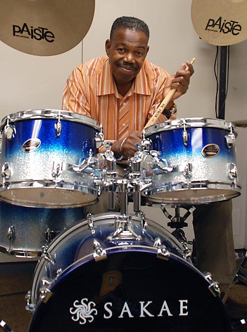 Ndugu-Drums