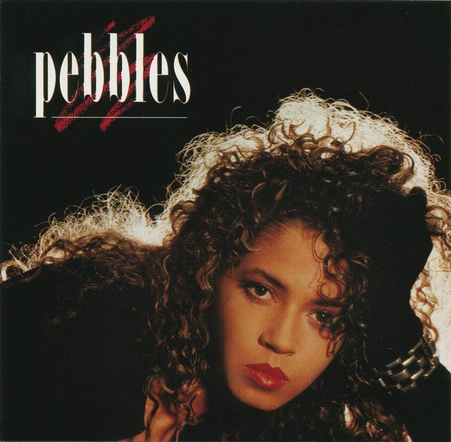 Pebbles-Girlfriend