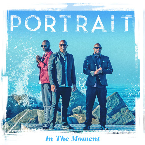 Portrait In The Moment Single