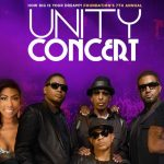 How Big Is Your Dream?! Unity Concert Feat. After 7 & Peabo Bryson