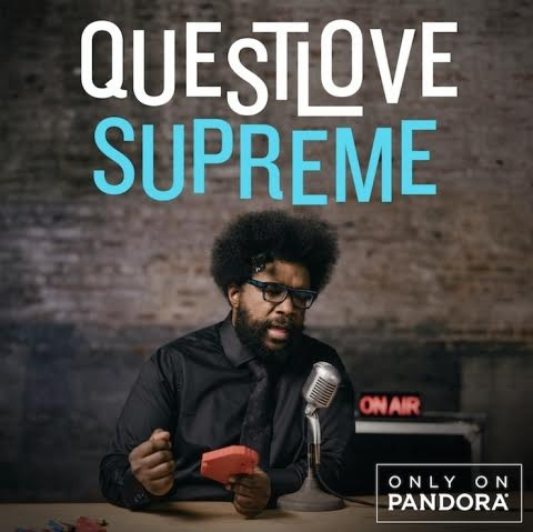 Questlove-Supreme