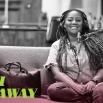 Lalah Hathaway on Questlove Supreme
