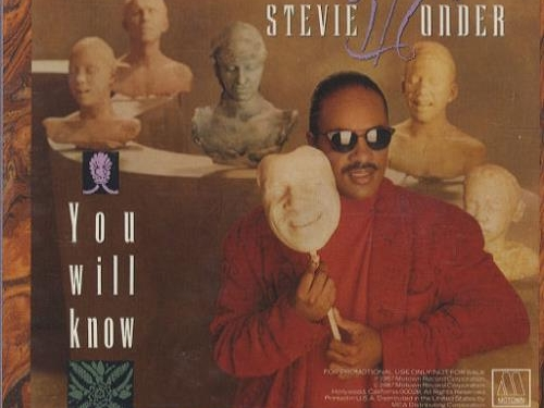 Stevie-Wonder-You-Will-Know