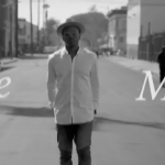 "Now Playing/Visuals: Stokley: ""We Me"""