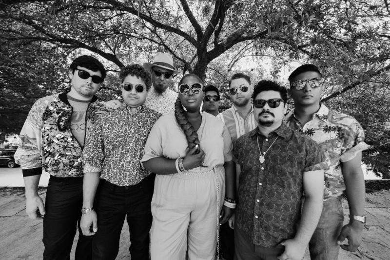 The Suffers Group