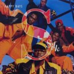 "#SoulfulSaturday #ForGrownsOnly : ""Happy Days"" SILK"