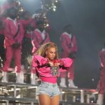 Beyonce & Google.org Team Up To Show HBCU's Some Love!