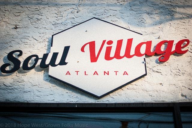 Soul Village Atlanta