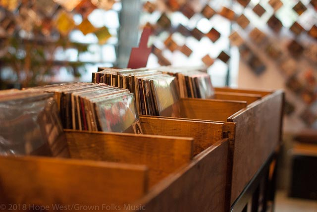 Music albums in Moods Music