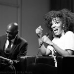 "Sy Smith Brings The  ""Sometimes A Rose"" Tour To Soul Village Atlanta"