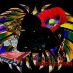 New Music: Black Opium EP by Marx Solvila