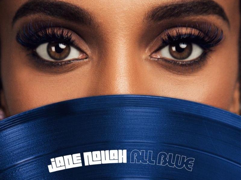 Jade Novah All Blue Single