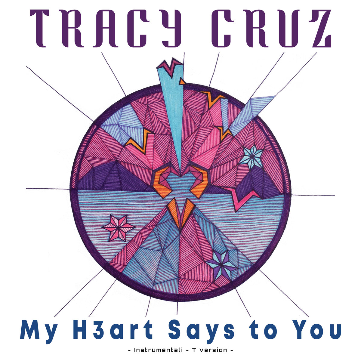 Tracy-Cruz-My-Heart