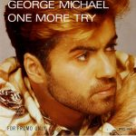"Bringing '88 Back - George Michael - ""One More Try"""