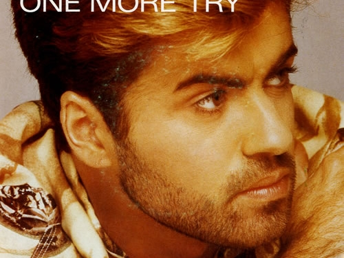 George Michael One More Try
