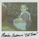 "Now Playing/Visuals: Marsha Ambrosius: ""Old Times"""