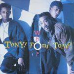 "Bringing '88 Back: Tony! Toni! Tone! - ""Little Walter"""