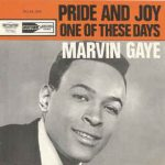 "#SoulfulSaturday - ""Pride & Joy"" Marvin Gaye"