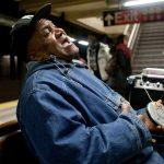 Geechie Dan, NYC Subway Singer