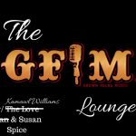Kamawl Williams - The GFM Lounge Redux