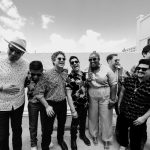 GFM Spotlight Interview: Kam Franklin Talks The Suffers' New Album, Representing Houston & Lionel Richie's Advice