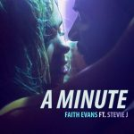 "#SoulfulSaturday #NowWatching – ""A Minute"" Stevie J & Faith Evans"