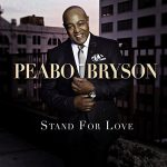 "#SoulfulSaturday #NowPlaying : ""Looking For Sade"" Peabo Bryson"