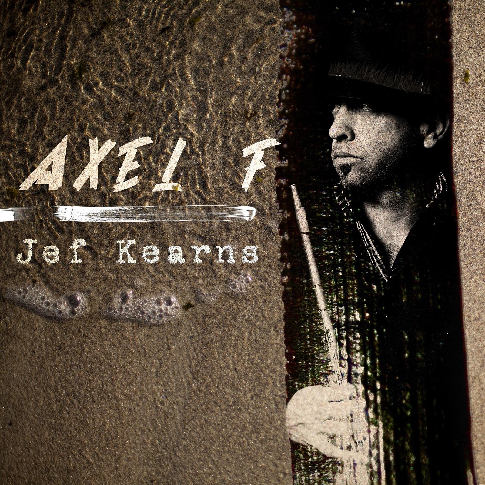 Jef Kearns Axel F.