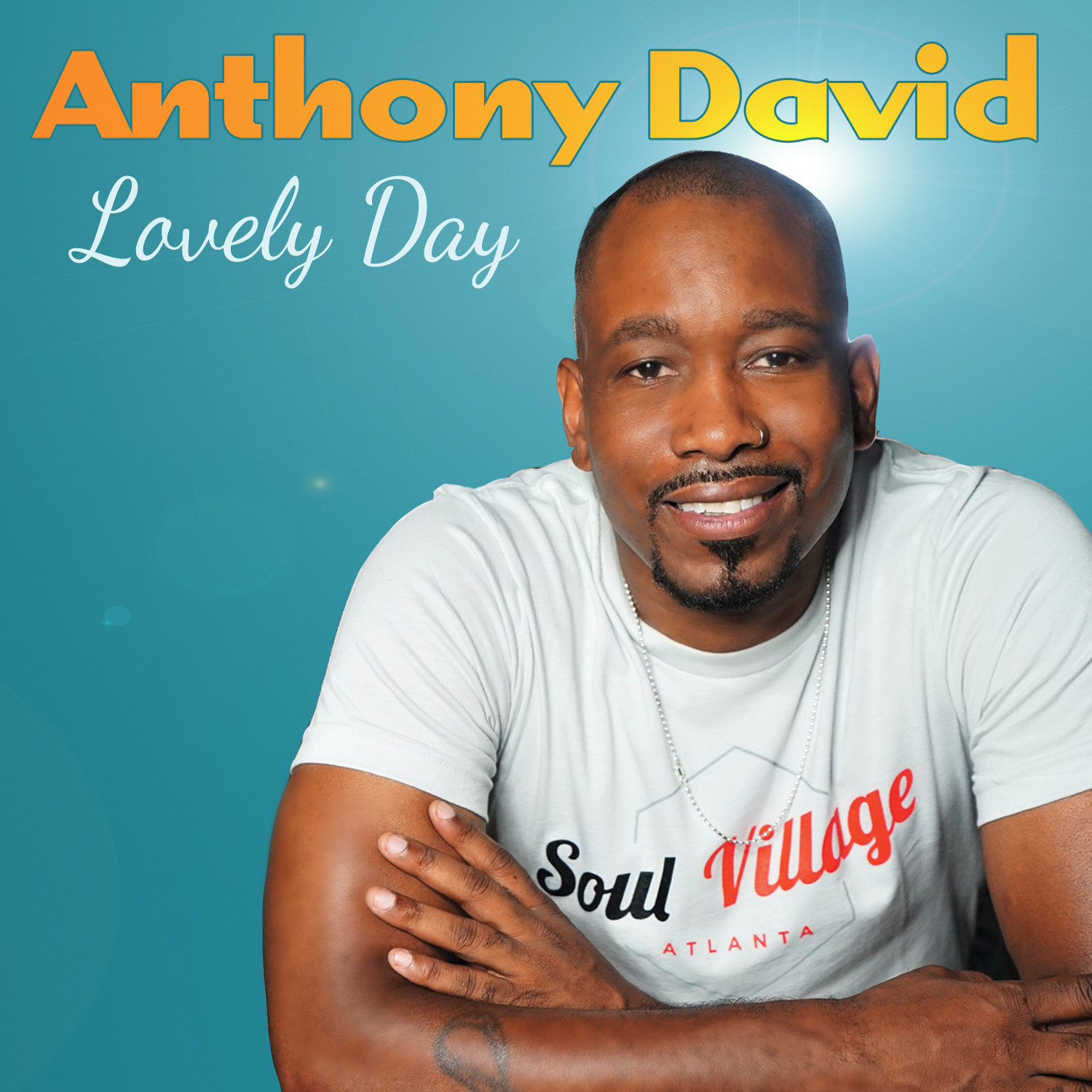 Anthony David Lovely Day