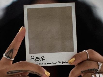 H.E.R. I Used To Know Her The Prelude EP
