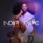 "Now Playing: India.Arie: ""That Magic"""