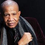 "Now Playing/Visuals: Lenny Williams: ""Fine"""