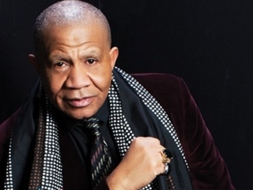 Lenny Williams Fine