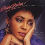 "#SoulfulSaturday ""Giving You The Best That I Got"" Anita Baker"