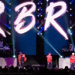 [Video & Photos] RBRM (Ronnie, Bobby, Ricky, Mike) Brings A Different Side of New Edition to Atlanta
