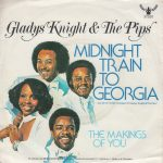 "#SoulfulSaturday - ""Midnight Train To Georgia"" Gladys Knight & The Pips"