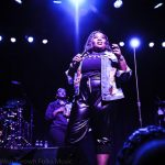 GFM Live: Tasha Cobbs Leonard Kicks Off the Revival Tour in Atlanta