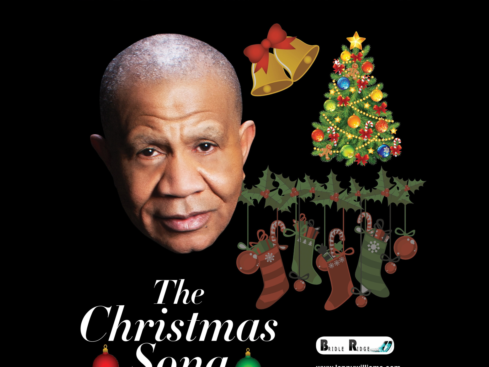 Lenny Williams The Christmas Song