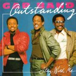 "#SoulfulSaturday: ""Outstanding"" The Gap Band"
