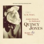 "#SoulfulSaturday ""Secret Garden"" (Sweet Seduction Suite) - Quincy Jones ft. Al B. Sure!, James Ingram, El DeBarge, and Barry White"
